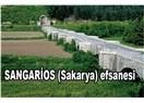 Sangarios (Sakarya) efsanesi