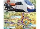 Hızlı Tren Projesi tamamlandı