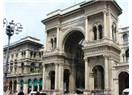 Galleria Vittorio Emanuele - Milano - İtalya