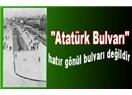 Sözüm Sakarya Büyükşehir Belediyesine...