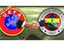 Fenerbahçe UEFA'da tamamen aklandı! Ve Vaslu maçını ciddiye almadı!