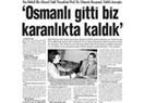 Hani Amerika Türkiye'nin Suriye'ye girmesini istiyordu!