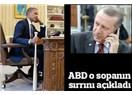 """""""Türkiye'de iç savaş var. BM gözlemci heyeti göndersin."""""""