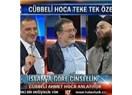 """Cüppeli Ahmet Hoca'nın soruya verdiği yanıt """"vay be"""" dedirtiyor"""