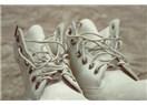 Botlarla yürümek için verdiğim savaş
