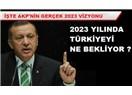 """AKP'nin 2023 Vizyonu: """"Türk İslam Federe Devleti"""""""