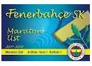 Fenerbahçe ve Galatasaray'ın kombine yarışı(!)