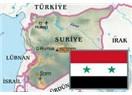 Suriye yüreğimizde yaralar açtı