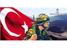 Ey Mehmetçik bayramın kutlu olsun
