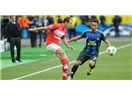 Spartak Moskova Fenerbahçe maç analizi