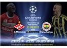 Spartak Moskova Fenerbahçe maç tahmini