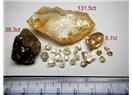 Doğanın armağanları: Angola'da 131.5 karatlık elmas bulundu!