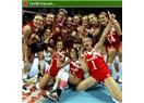 Genç Milli Voleybolcu Kızlarımızın Avrupa Şampiyonluğu ve düşündürdükleri