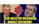Yılmaz Özdil'in Ak Parti ve Tayyip Erdoğan takıntısı!