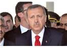 Başbakan, seçilmiş gazeteciler ve Suriye  üzerine...