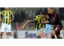 Sivasspor- Fenerbahçe maçında gol sesi çıkmadı