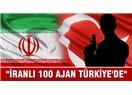 İran'ın ajanları