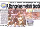 Fenerbahçe ve Dejavu