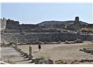 Xanthos Antik Kenti, Kınık, KAŞ