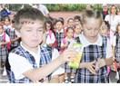 Beykoz'un minik öğrencileri zorlanmadı