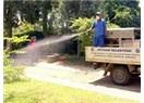 Sivrisineklerle mücadele
