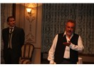 """Necip Fazıl'ın ünlü oyunu """"Bir Adam Yaratmak"""" Beykoz'da sahnelenmeye başlandı"""