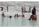 Pamukkale ve Hierapolis Gezisi