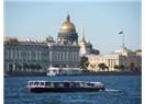 Kuzeyin Venedik'i Saint Petersburg: Bölüm 1-Kazan Katedrali'nden Voskresenia Khristova Kilisesi'ne