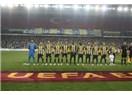 Fenerbahçe Marsilya karşısında kendini kaybetti.