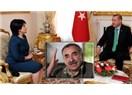 RTE-PKK görüşmesi