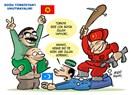 Uzak Asya'daki Türk Soydaşlarımızın katledilmesine dair