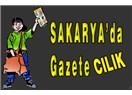 """Sakarya'da """"Gazete/cılık"""""""