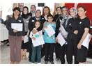 Beykoz'un Meşale Anneleri terörü protesto etti