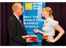 QS Dünya MBA Fuarı 13 Ekim 2012 tarihinde Istanbul'da