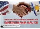 Gelişen Türkiye mi? Dönüşen Türkiye mi?