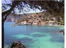 Taşlar diyarı Assos - Behramkale