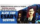 CHP  vatana ihanetin sınırında duruyor!