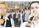 AK Parti'yi kenetleyen kongreyi Muharrem Kaşıtoğlu kazandı