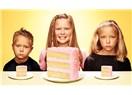 Tüm Çocuklarım Eşit: O, Biraz Daha Fazla