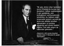 Ortadoğu'da yaşananlarla ilgili Atatürk'ün 1923 yılındaki öngörüsü...