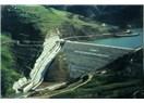Ekosistemi bozan etmenlerden biri de barajlar