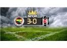 Fenerbahçe Beşiktaş'ı Yendi, Rahat Bir Nefes Aldı