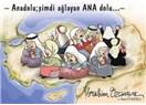Türk halkının büyük çoğunluğu insan değil!