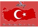 Bu Bayrak ve Vatan = Türkiye hepimizin