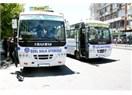 Gaziantep'in kanayan yarası: Halk Otobüsleri...