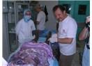 Afrika'ya Türkiye'den Doktor gitti