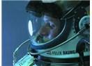 uzaydan insan geldi, gözlerimle gördüm...