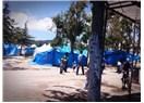 Hatay Mülteci Kampları ziyareti (Yayladağı)