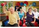 Aerobik Egzersiz mi yapmalı, kuvvet Egzersizleri mi yapmalı ?