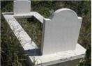 Mezarınız sizi bekliyor